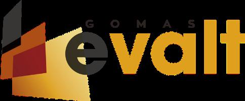 Gomas Evalt logo
